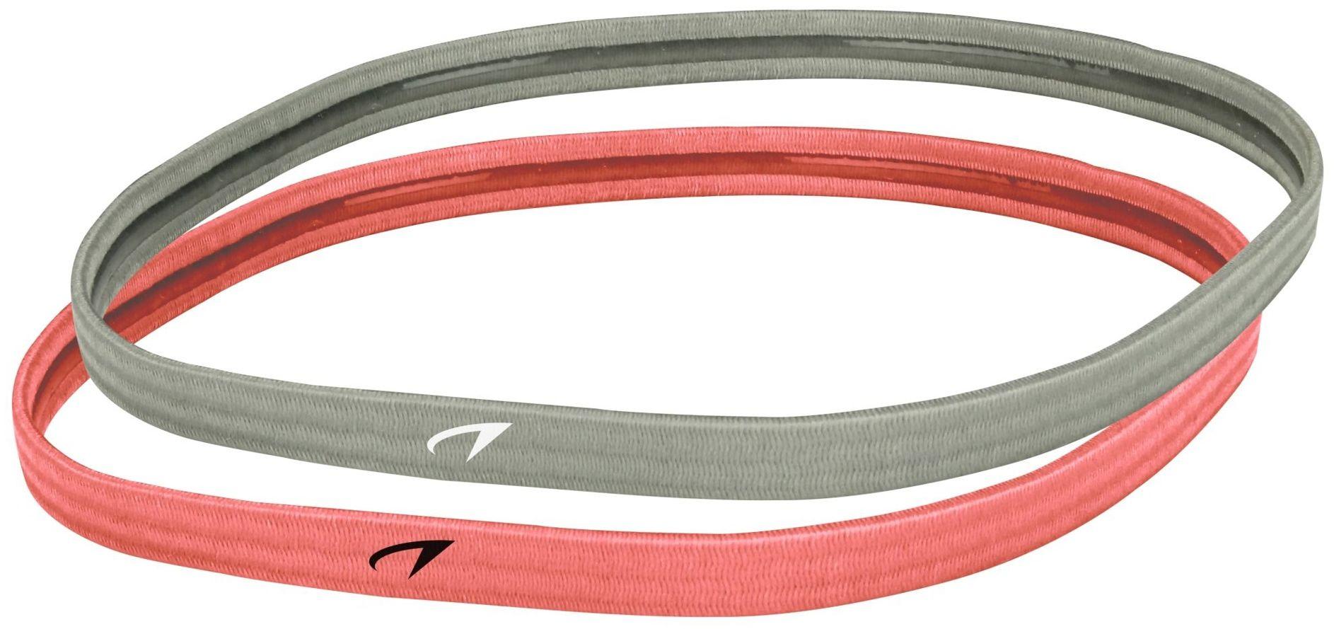 Opaska sportowa do włosów biegania Avento x2
