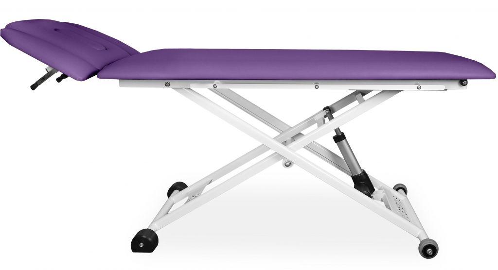 Stół do masażu i rehabilitacji XSR 2 E
