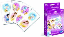 Modiano Disney  Domino księżniczki