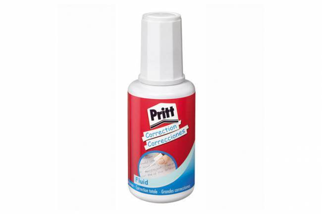 Korektor w płynie PRITT FLUID 20 ml (G) - OM2028