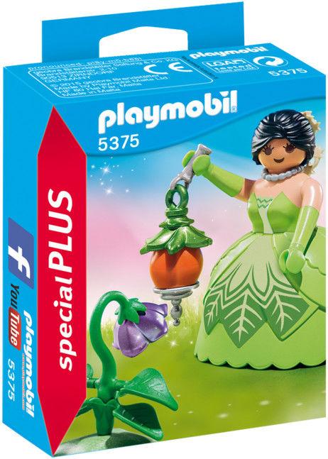 Playmobil - Kwiatowa księżniczka 5375