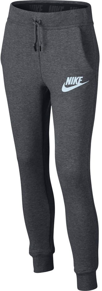 Nike Spodnie Junior Modern Reg G - grey