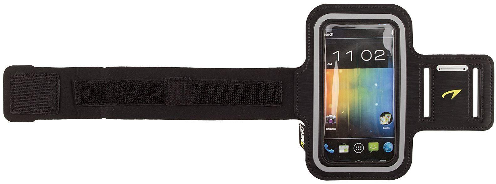 Opaska do biegania na ramię smartfon Avento