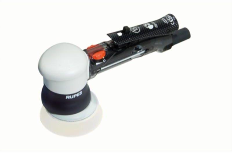 RUPES Big Foot LHR75 - minipolerka pneumatyczna 75mm