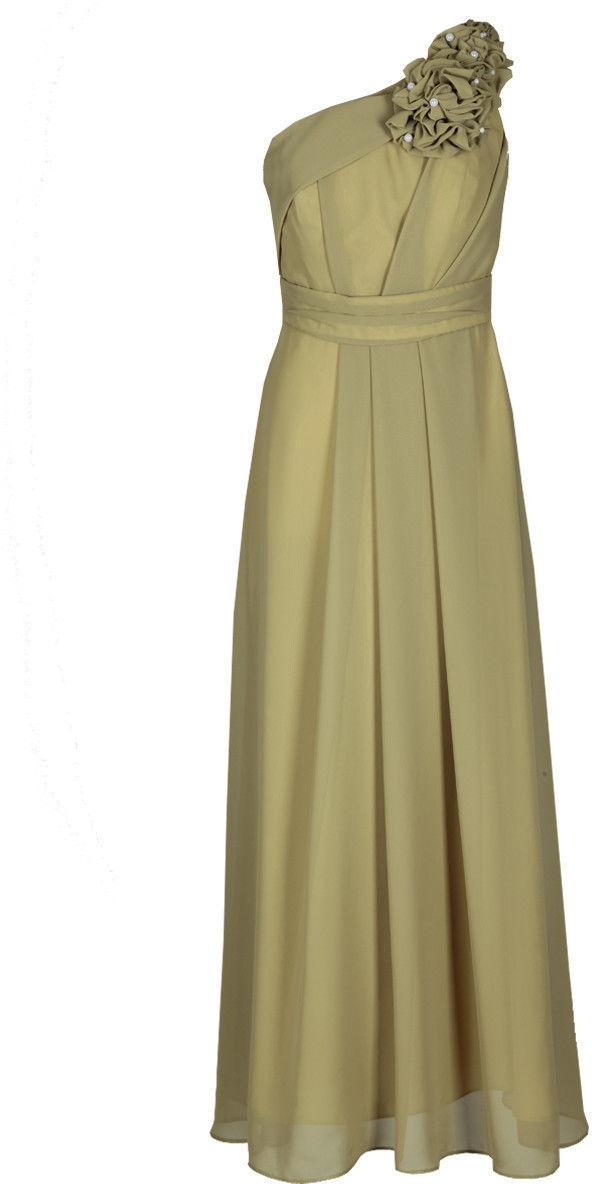 Sukienka FSU219 SELEDYNOWY CIEMNY