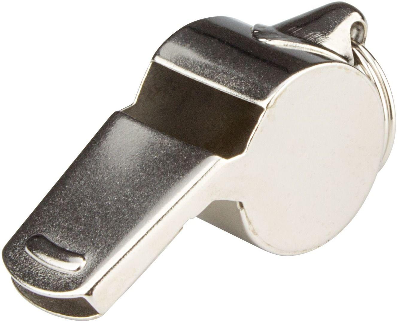 Gwizdek metalowy sędziowski Avento