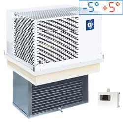 Agregat chłodniczy 2550W 400v -5  +5  760x640x(H)860mm