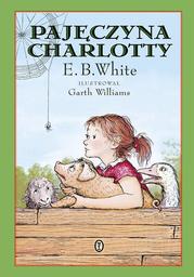 Pajęczyna Charlotty - Ebook.