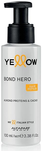 Alfaparf Yellow Bond Hero booster 100 ml