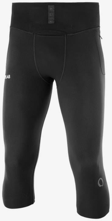 Getry S-Lab NSO Mid Tight Black