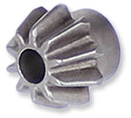 Metalowa zębatka silnikowa JBU (7349) SP