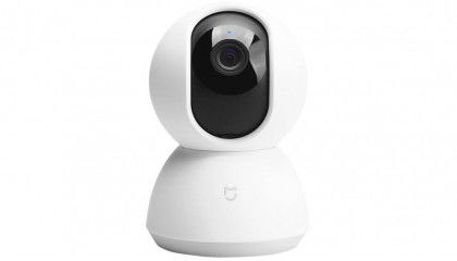 Kamera Xiaomi Mi Home Security Camera 360 1080P MJSXJ05CM