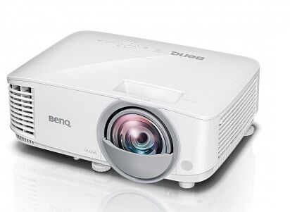 Projektor BenQ MW826ST+ UCHWYTorazKABEL HDMI GRATIS !!! MOŻLIWOŚĆ NEGOCJACJI  Odbiór Salon WA-WA lub Kurier 24H. Zadzwoń i Zamów: 888-111-321 !!!