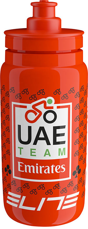 Elite Bidon FLY Teams 2020 UAE Team Emirates 550ml ,8020775037027
