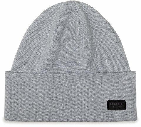 Czapka Knitted Hat Niels 126457.914.10.00 Szary