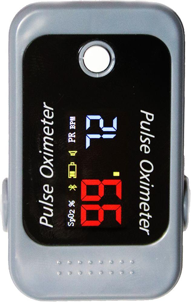 Pulsoksymetr napalcowy BM1000C z Bluetooth