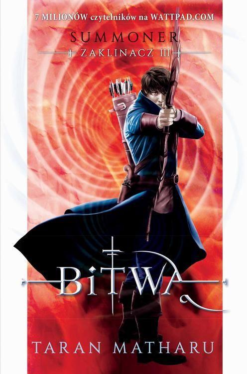 Summoner Zaklinacz 3. Bitwa - Taran Matharu - ebook