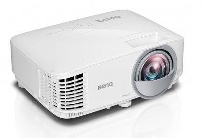 Projektor BenQ MX825ST+ UCHWYTorazKABEL HDMI GRATIS !!! MOŻLIWOŚĆ NEGOCJACJI  Odbiór Salon WA-WA lub Kurier 24H. Zadzwoń i Zamów: 888-111-321 !!!