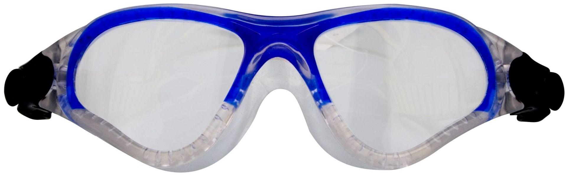 Okulary antyalergiczne do pływania dla dzieci Waimea