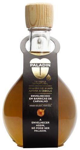 Portugalski ocet winny z aromatem cebuli 500 ml