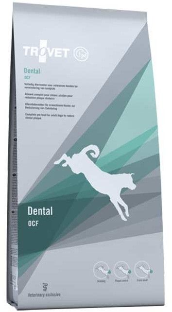 TROVET OCF Dental (dla psa) 2,5kg