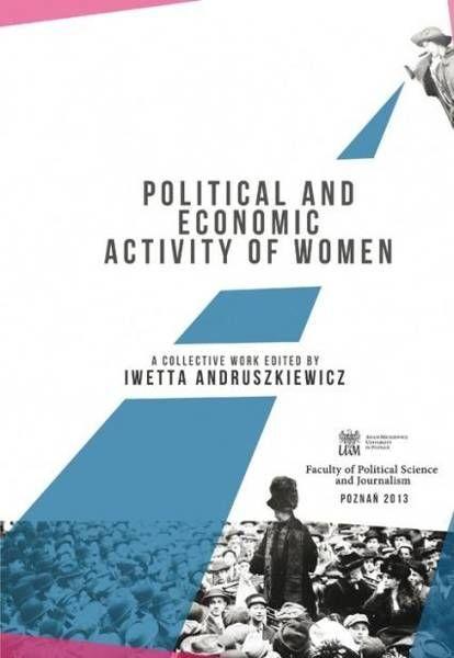 Political and economic activity of women - Iwetta Andruszkiewicz