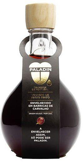 Portugalski ocet winny z czerwonego wina 500 ml