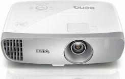 Projektor BenQ W1120+ UCHWYTorazKABEL HDMI GRATIS !!! MOŻLIWOŚĆ NEGOCJACJI  Odbiór Salon WA-WA lub Kurier 24H. Zadzwoń i Zamów: 888-111-321 !!!