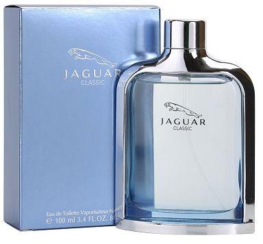 Jaguar Classic Blue woda toaletowa - 100ml Do każdego zamówienia upominek gratis.