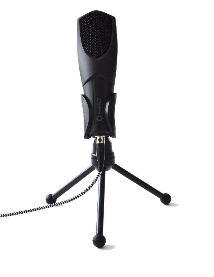 Mikrofon gamingowy HIRO Omili