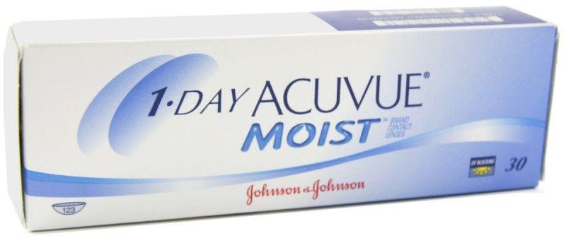 Acuvue 1-DAY Moist  30 szt.