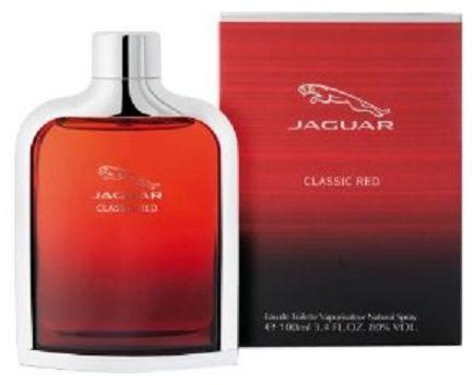 Jaguar Red woda toaletowa - 100ml Do każdego zamówienia upominek gratis.