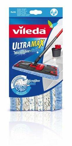 Vileda Ultramax mop nakładka zapasowa Micro+Cotton