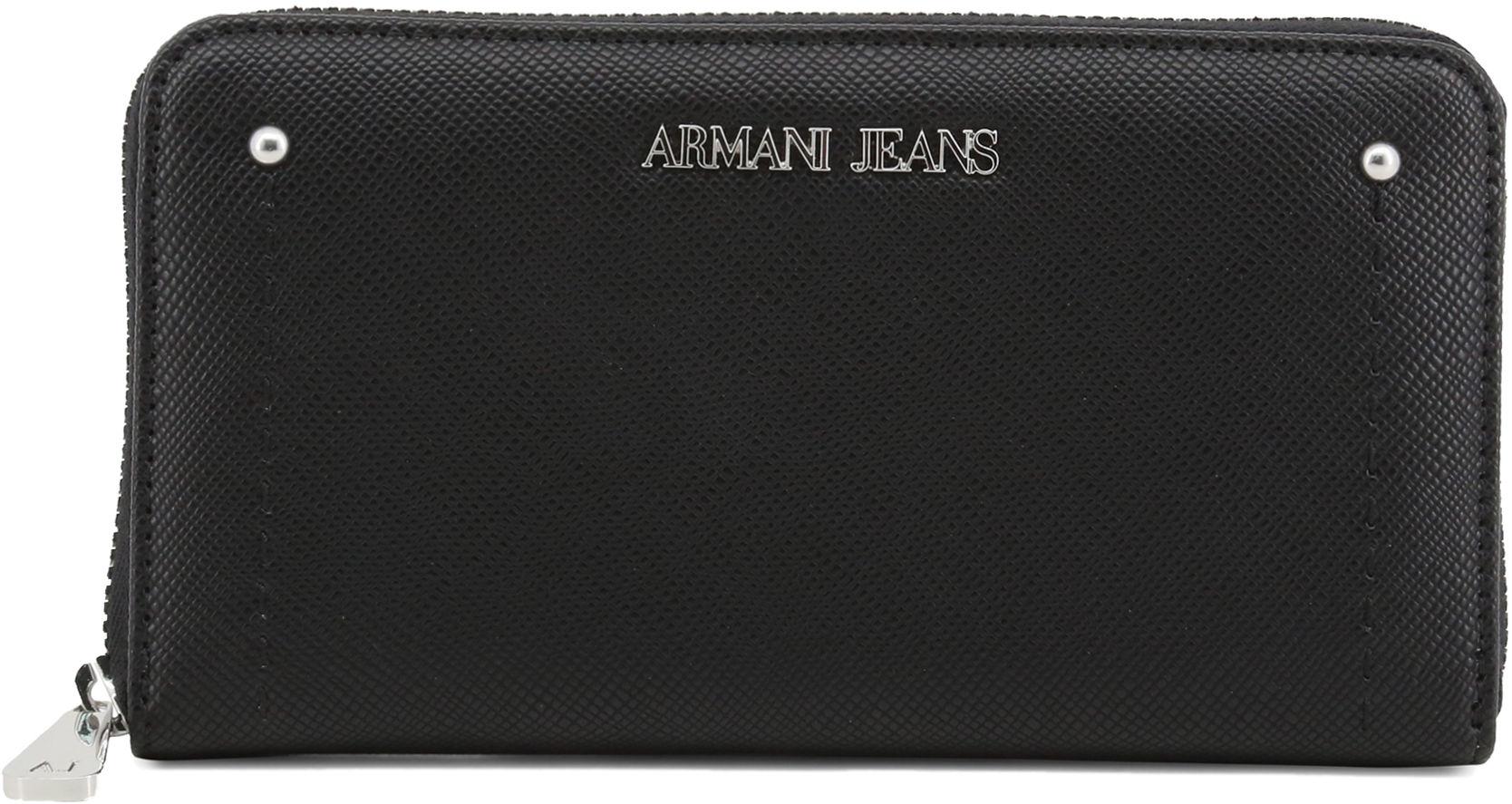 Armani Jeans Portfele Damskie