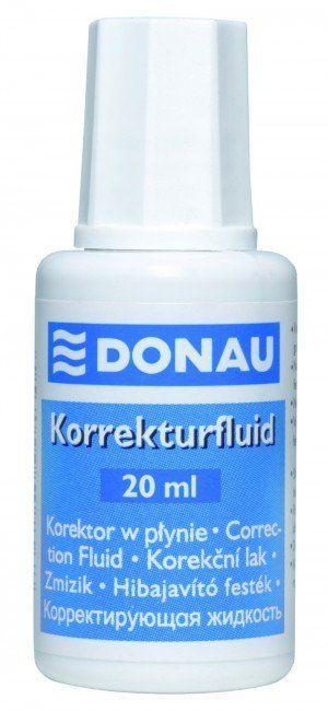 Korektor w płynie DONAU 20 ml - X06878