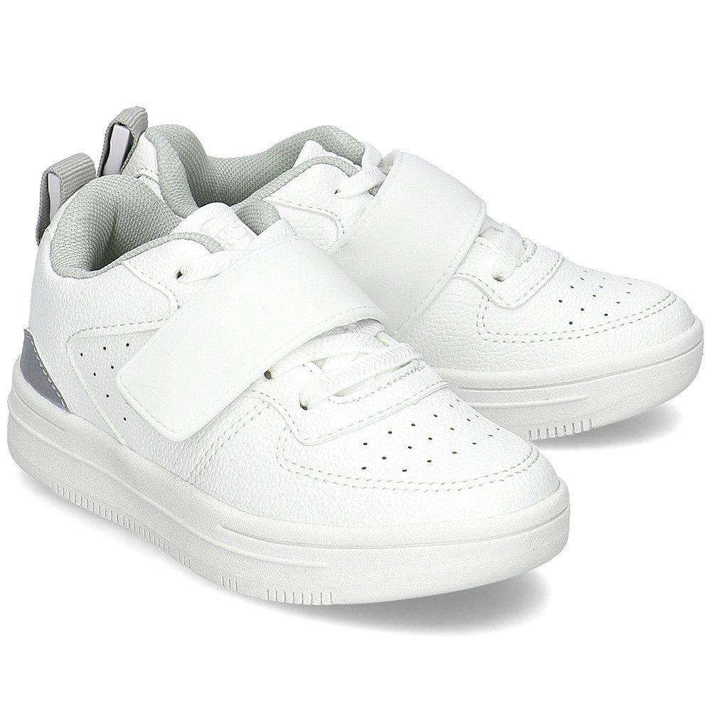 Primigi - Sneakersy Dziecięce - 4463411 - Biały