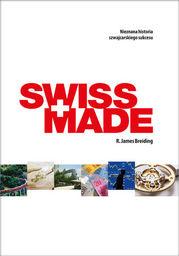 Swiss Made - Ebook.