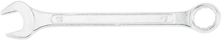 Klucz płasko-oczkowy 19 mm 35D319