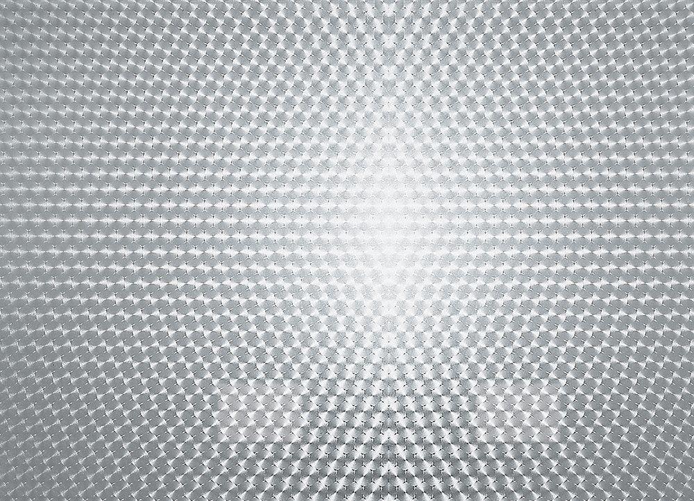 alkor DecoDesign Folia samoprzylepna, PCW, przezroczysta, 45 cm x 2 m, 9