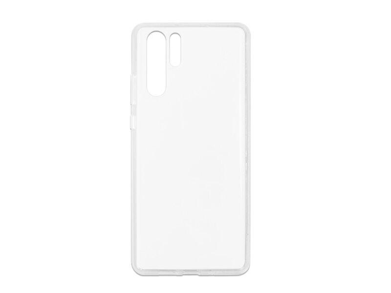 Huawei P30 Pro - etui na telefon Ultra Slim - przezroczyste