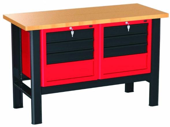 Stół warsztatowy N-3-05-01