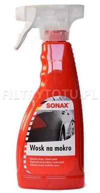 SONAX Wosk na mokro 500ml (288200)