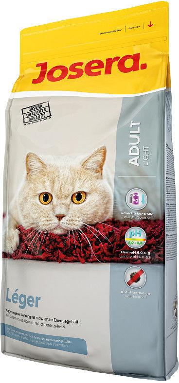 Josera Emotion Leger Adult Cat 10kg Josera DLA ZAMÓWIEŃ + 99zł GRATIS!