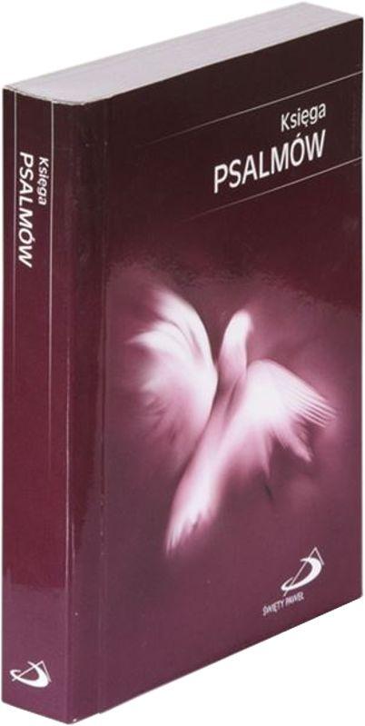 Księga Psalmów Edycja Świętego Pawła mini - wersja kieszonkowa