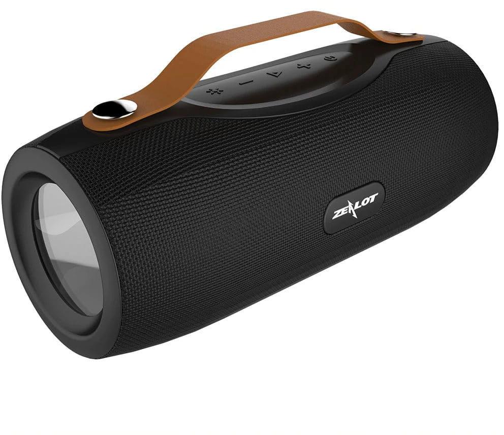 Bezprzewodowy głośnik Bluetooth Zealot S29