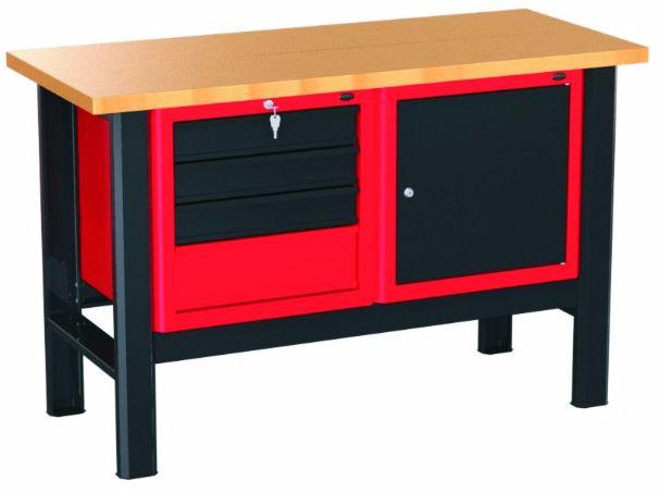 Stół warsztatowy N-3-06-01