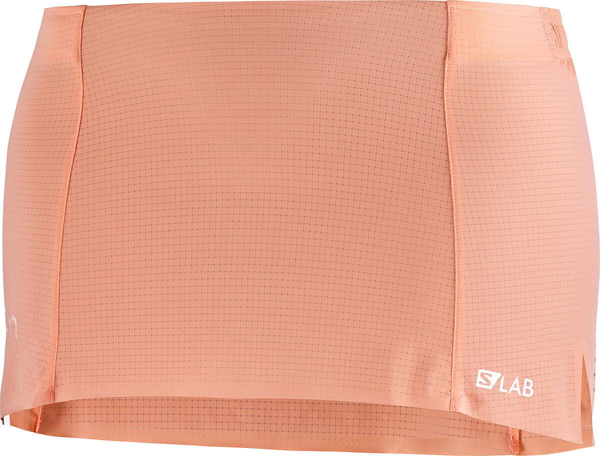Spódnica Salomon S-LAB Skirt W Papaya Punch