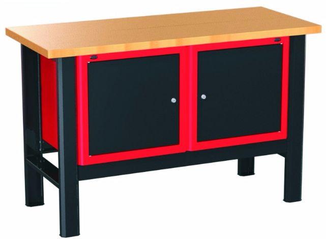 Stół warsztatowy N-3-08-01