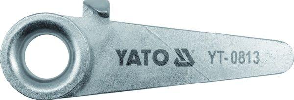 YATO GIĘTARKA DO PRZEWODÓW HAMULCOWYCH MAX. 6mm