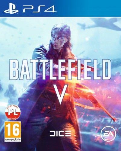 Battlefield V PS 4